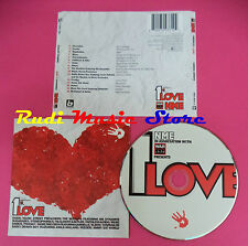 CD NME & Warchild Presents 1 Love compilation OASIS PRODIGY no mc vhs dvd(C38)
