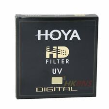 Hoya 62mm HD Digital UV Filter High Definition Multi-Coating 62 ~ Brand NEW