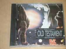 CD RELAXATION / ROLAND BAUMGARTNER / OLD TESTAMENT / NEUF SOUS CELLO