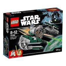 LEGO® SET 75168 /    Star Wars Yoda`s Jedi Starfighter