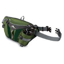 High Sierra Solo Lumbar Pack (Green)