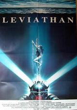 LEVIATHAN original Kino Plakat A1 EA