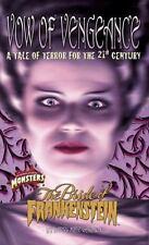Universal Monsters #06: Bride Of Frankenstein, Garmon, Larry Mike, Good Book