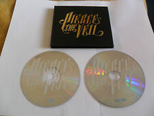 PIERCE THE VEIL - Collide With The Sky/This Is A Wasteland (CD + DVD 2013)