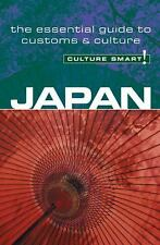 Japan - Culture Smart!: the essential guide to customs & culture, Paul Norbury,