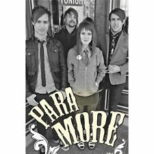 Paramore Poster Wall Art Maxi Tonight Album Music 61x91.5cm 489