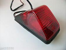 NEW MOTORCYCLE REAR STOP TAIL LIGHT ENDURO EXC SXF CRF XR DR KDX YZF DRZ BRAKE