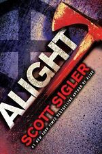 The Generations Trilogy: Alight 2 by Scott Sigler (2016, Paperback)