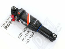 2016 DNM XC / Trail / AM Bike Air Rear Shock 190x48mm 2-system
