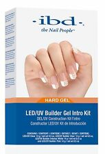 IBD LED UV BUILDER GEL INTRO KIT