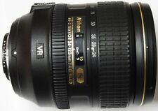 Nikon AF-S FX NIKKOR 24-120mm f/4G ED VR Zoom Lens with AF for Nikon DSLR Camera