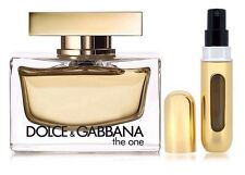 D&G The one Dolce&Gabbana The One Eau de Parfum for Her 5ml EDP Spray