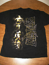 ESCAPE THE FATE post-hardcore T shirt large tee band Las Vegas metal OG rock