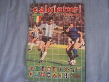 ALBUM CALCIATORI 1979/80 PANINI VUOTO OTTIMO