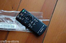 NEW Sony Digital Photo Frame Remote Control RMT-DPF5