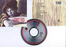 "SIMPLY RED ""Picture Book"" (CD) 1985"