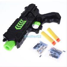 Water Crystal Gun 2-in-1 Air Soft Bullet Gun Pistol Toy CS Game Shooting Gun Toy