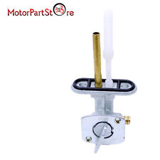 Fuel Gas Petcock Valve Switch Pump For Yamaha TTR125 TTR 230 YFM250 XT350 WR450F
