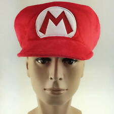 Super Mario Bros. World Hat Cosplay Cap Nintendo cute hats caps