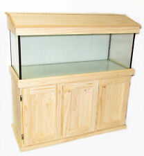 """Fish Tank  3ft x 18"""" x 18"""" High with Cabinet and Hood"""