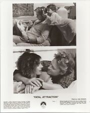 PF Fatal Atrraction ( Michael Douglas , Anne Archer )