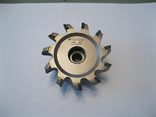 """Used INGERSOLL Gold-Quad 5"""" High Feed Face Mill 5M5P-50R01 - Item #3"""