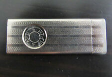 Vintage old GOFA cigar cutter Solingen Germany rare collectable