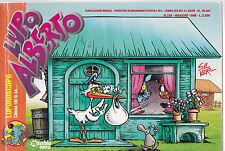 LUPO ALBERTO n° 155 (SILVER) Ed. Macchi Nera
