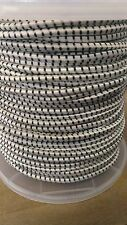 8MM x 100M Shock Cord - Bunjee Rope Bungee Elastic Camping Elasticated