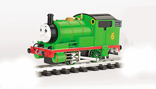 Bachmann G Scale, 91402 Percy the Small Engine w/Moving Eyes - Thomas & Friends