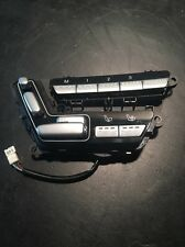 Mercedes S Class W221 N/S/F Passenger Front Seat Control Switch Seat Switch 2007