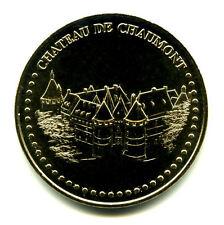 41 CHAUMONT-SUR-LOIRE Château, 2016, Monnaie de Paris