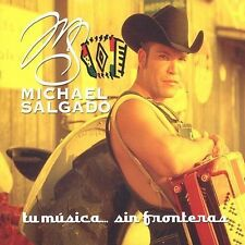 Tu Musica Sin Fronteras by Salgado, Michael