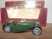 MATCHBOX MODELS OF YESTERYEAR 1936 JAGUAR SS100 CAR VALUE PRICED!!
