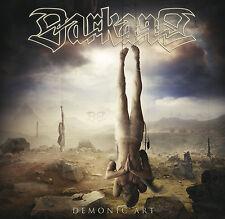 DARKANE Demonic Art Digipak-CD ( 205613 )