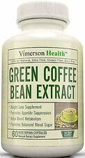 NatureWise Green Coffee Bean Extract 800 with GCA Natural Weight Loss