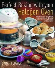 Perfect Baking With Your Halogen Oven scuffed covers, , , New