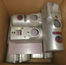Radio Vendor Gumball Parts Lot / Peanut Machine, Coin-op