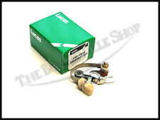 GENUINE LUCAS CONTACT BREAKER POINTS TRIUMPH BSA TRIPLES PN# 99-1014 54419828