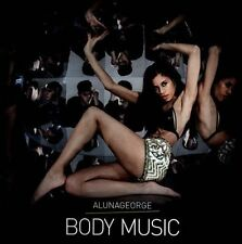 Alunageorge Body Music CD