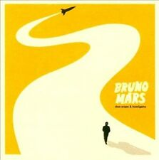Doo Wops & Hooligans [Bonus Tracks] by Bruno Mars (CD, Jan-2011, Atlantic...