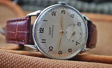 TISSOT ANITMAGNETIQUE CALIBRE 27 GENTS VINTAGE WATCH c1940's-DECENT PIECE!