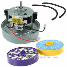Vacuum Hoover YDK Motor Fits Dyson DC07 Filter Service Kit Pre Post HEPA Filters