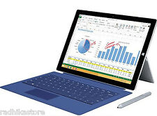[BUNDLE] Microsoft Surface Pro 3 - 128GB SSD 4GB RAM - Intel i5 with Type Cover