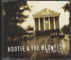 Hootie & the Blowfish - Let her cry CD (single)post free