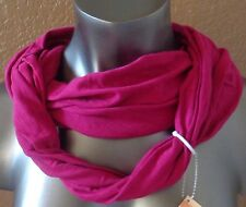 Nike Graphic Infinite Twist Scarf Bright Magenta/Red/Violet Adult Unisex New