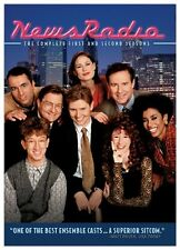 NEW - NewsRadio - The Complete First & Second Seasons