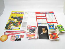 Blood Bowl Board Game Death Zone Expansion No Box
