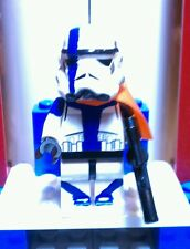 Lego Star Wars Commander Bow Custom Stormtrooper First Order
