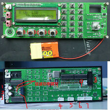 0-55MHz Synthesis DDS Signal Generator/ AD9850 AD9851/Ham Radio/standing #505